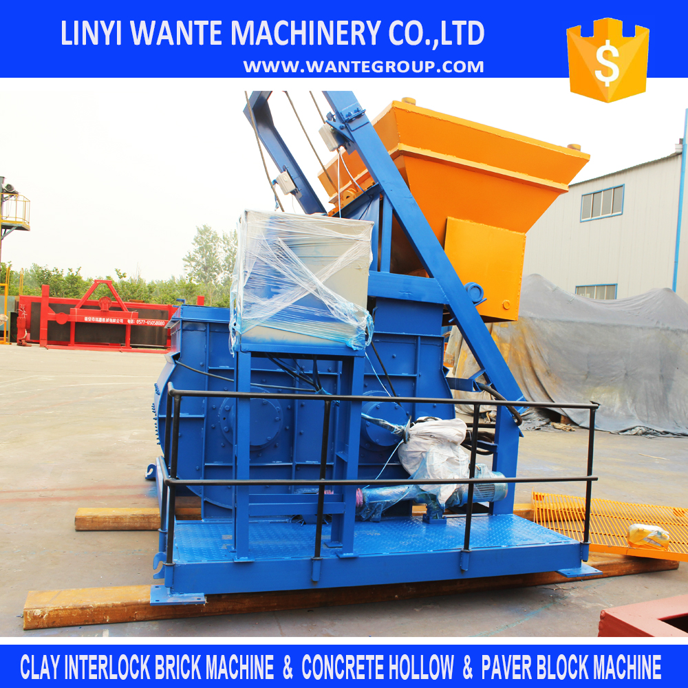 QT4-15M hollow block making machine video