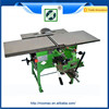 Factory wholesale 4 in1 MLQ343 Woodworking Combination Machine