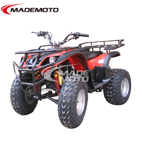 4 wheel chain drive cool sport 200cc atv for sale, atv AT-2007-A