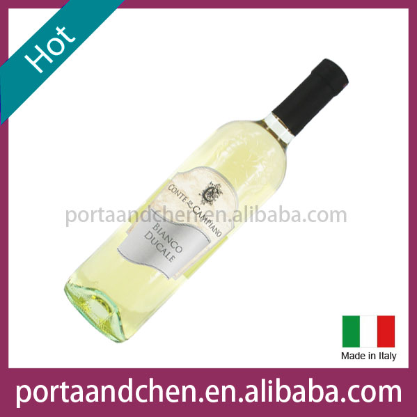 Made in Italy brands of Red wine Italy White Wine - Bianco Ducale