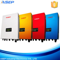 5000W Mppt Charge Controller Solar Inverter On Grid