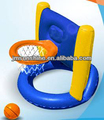 Cheap Inflatable Basketball Hoop of water game