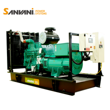 20Kva small soundproof inverter diesel generator