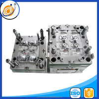 plastic shampoo bottle cap injection mould
