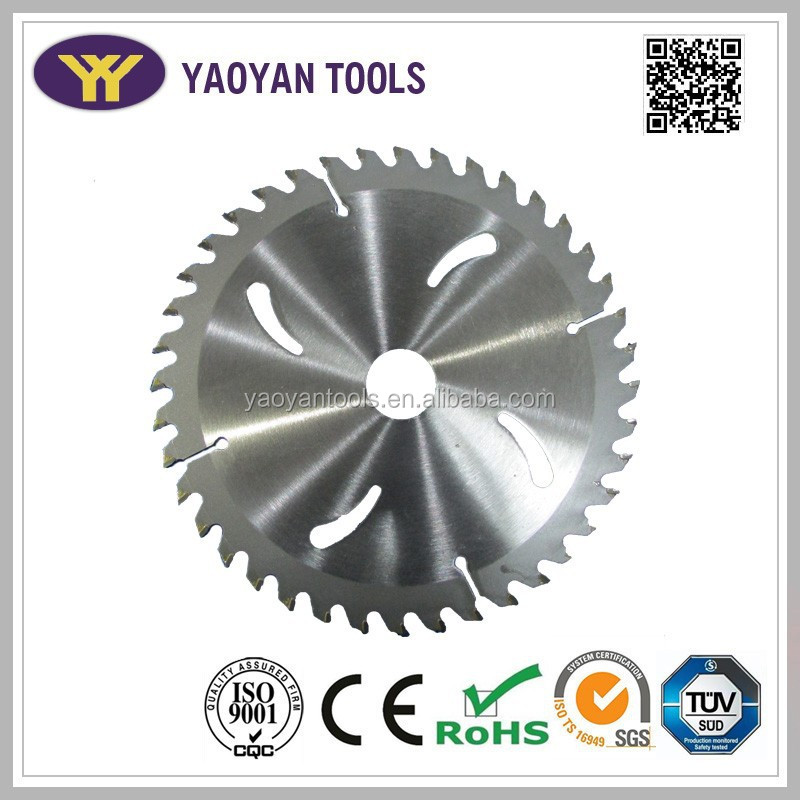 high quality TCT Saw Blade for cutting all kinds of iron
