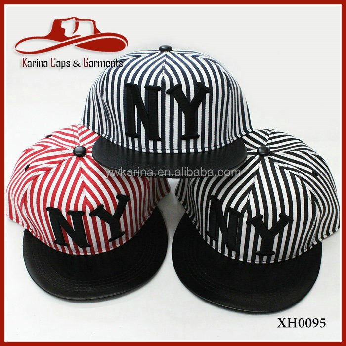 Paypal Accept Small Order Custom Snapback Hats Manufacture