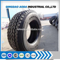 High quality Triangle Radial Truck Tyre 385/65R22.5