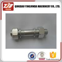 marine hardware hex nut bolt and nut