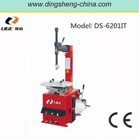 Protable Motorcycle Tire Changer Machine for Sale
