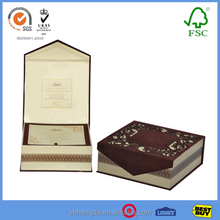 Made In China box for Indian Sweet Gift Packaging Boxes With Fashion Design