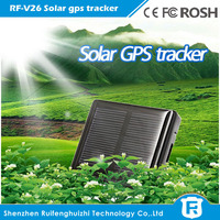 new products mini solar sun powered cow gps tracker system price