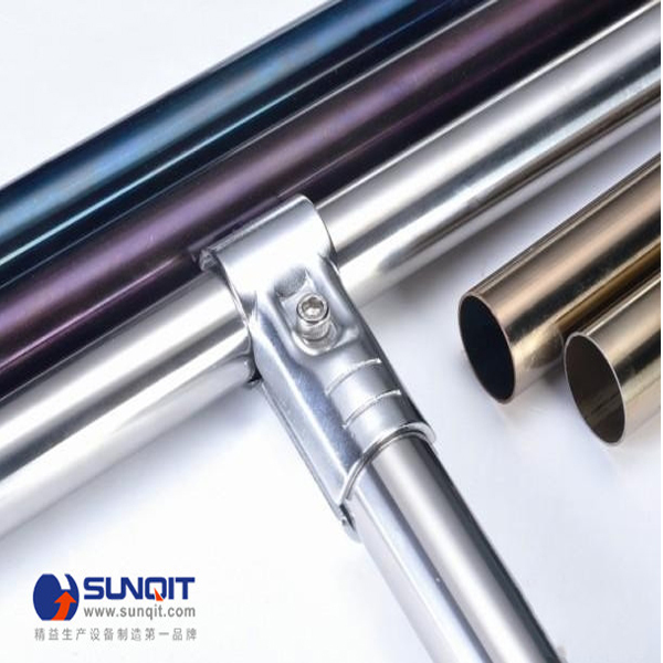 Sunqit Pipe Joint Pipe Connector
