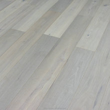 UV lacquer CD grade Hot products oak 3 - ply Engineered Wood Flooring