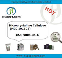 HP90553 CAS 9004-34-6 Microcrystalline Cellulose(MCC 101/102)