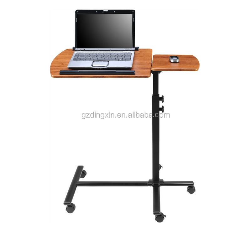 Desk,Portable Folding Laptop Table Desk Stand Tray,Laptop Desk As Seen