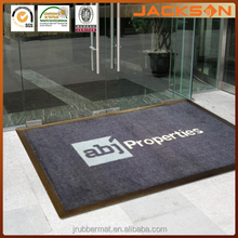Custom Printed Office Carpet for Entrance