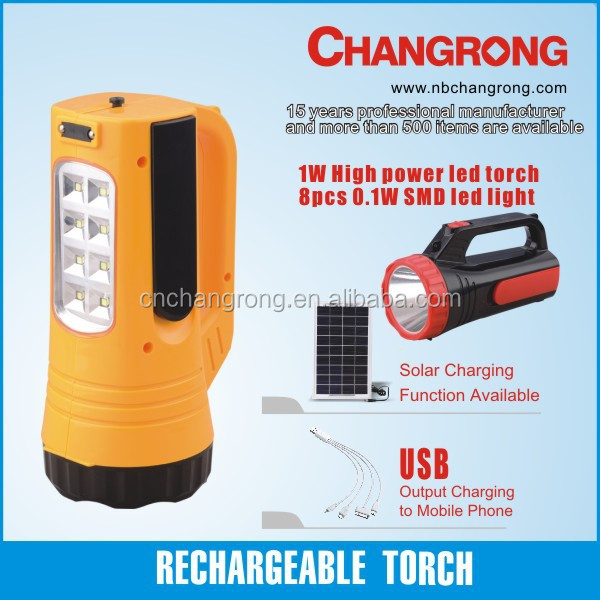 Torch light led flashlight competitive price light