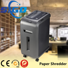 SIGO Tobacco Leaf Shredder Home Plastic Shredder