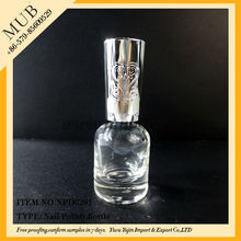 can be provide packaging glass bottle for nail polish imported glass