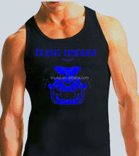 gym singlets sexy man tank tops workout tank top for male fitness vest for men