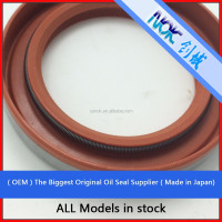 Genuine Crankshaft koyo/cortero/NOK Oil seal 661 997 3646 original part made in Japan for /SSANGYONG/
