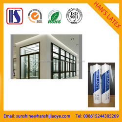 fast dry Liquid Silicone Sealant Pouring Sealant