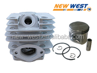 Cylinder Kit for G5200 Chain Saw Engine Spare Parts