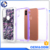 Wholesale Cell Phone Accessories Clear Robot Liquid Quicksand Hard Case Cover For Iphone X