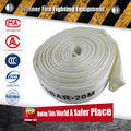 2.5 inch high pressure PVC fire hose with strong polyester yarn