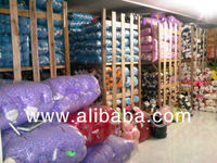 Plush Toys & Dolls Manufacture