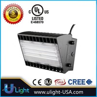 CSA SAA LED wall packs of high quality for 5 years warranty