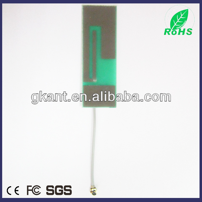 gsm frequency pcb built-in antenna for samsung galaxy s4