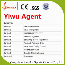Professional One-stop Yiwu Trading Agent,trade company, QC agent,Free sourcing