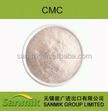(KOSHER&HALAL&HACCP)Sodium CMC for Jam