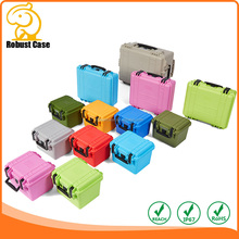 ip67shockproof plastic equippment case