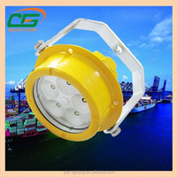20w high power ip67 led waterproof marine dock light