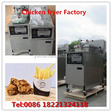 henny penny kfc chicken pressure fryer/chicken in kfc