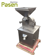 Electric corn grinding machine/Electric grain mill/Automatic grain flour mill