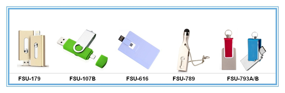 2017 gift best choice smart phone 3-in-1 OTG USB flash drive for iphone & samsung mobiles phones iDrive