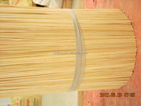for import incense sticks cheap bamboo stick