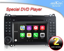 CAR GPS FOR BENZ-B200 WITH DVD/RADIO/IPOD/BLUETOOTH
