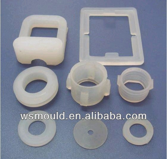 2014 Top Quality rubber gaskets