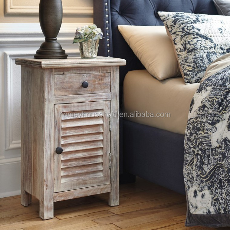 Eco-friendly natural unfinished wooden furniture wholesale