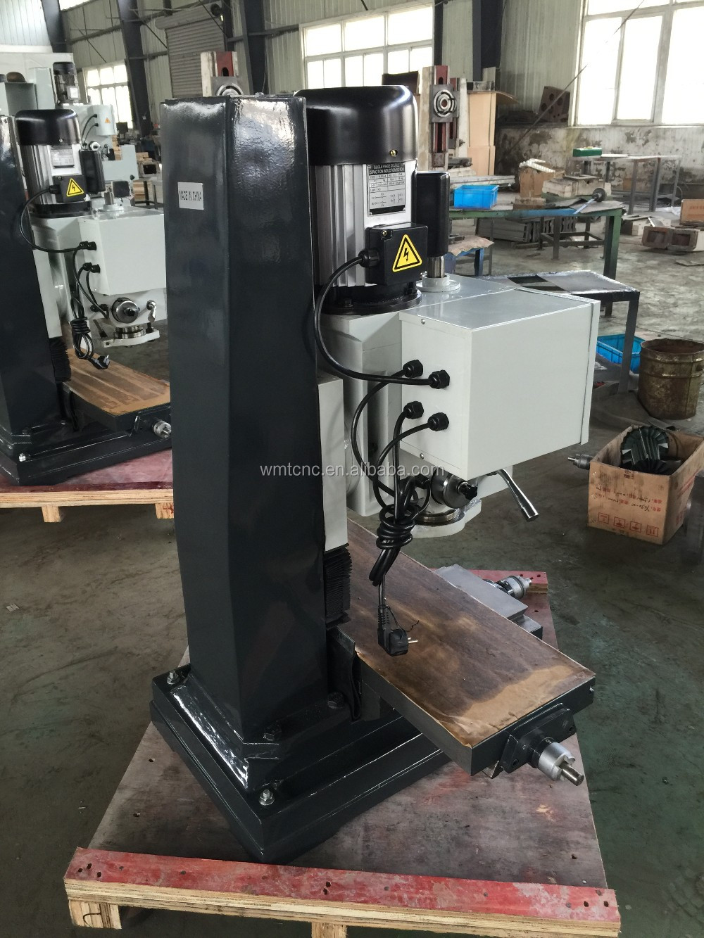 Zay7040fg Factory Sale Cheap Mill Bench Top Milling And Drilling Machine View Cheap Drilling