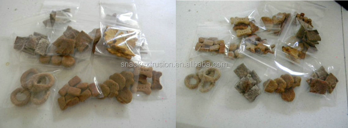 Hot Selling Good Price Moulded Chewing Food For Dog
