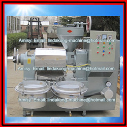 oil extraction machine/Vegetable grape seed oil extraction