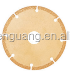 concrete grinding disc cutting disc