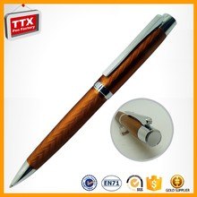 Promotion sales newest corporate gift pen made in china