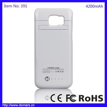 RoHS Portable Power Case 4200mah Best Quality Mobile Phone Backup Battery Charger for Cell Phones