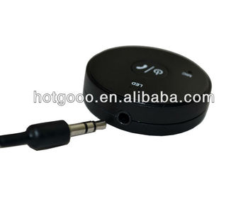 Mobile Phone Bluetooth Receiver 3.5mm, ,Mini Bluetooth Receiver